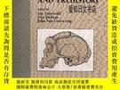 二手書博民逛書店【罕見】Encyclopedia of Human Evolution and PrehistoryY1755