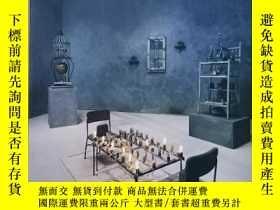 二手書博民逛書店sculpture罕見藝術雜誌 2018年4月 英文版Y42402