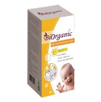 Bio organic 寶兒嬰兒柔護防曬乳(50ml)