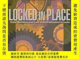 二手書博民逛書店Locked罕見In PlaceY256260 Vivek Chibber Princeton Univers