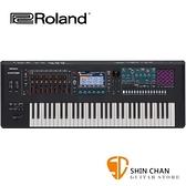 ROLAND 樂蘭 FANTOM6 61 鍵半重鍵鍵盤 合成器【FANTOM-6】