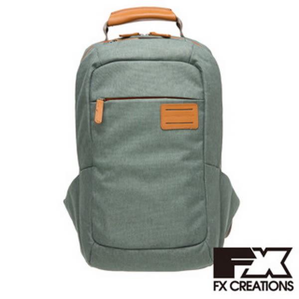 FX CREATIONS - YSD系列後背包-淺灰-YSD69602-21