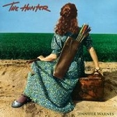 【停看聽音響唱片】【黑膠LP】珍妮佛.華恩絲:獵人 (180克 LP)