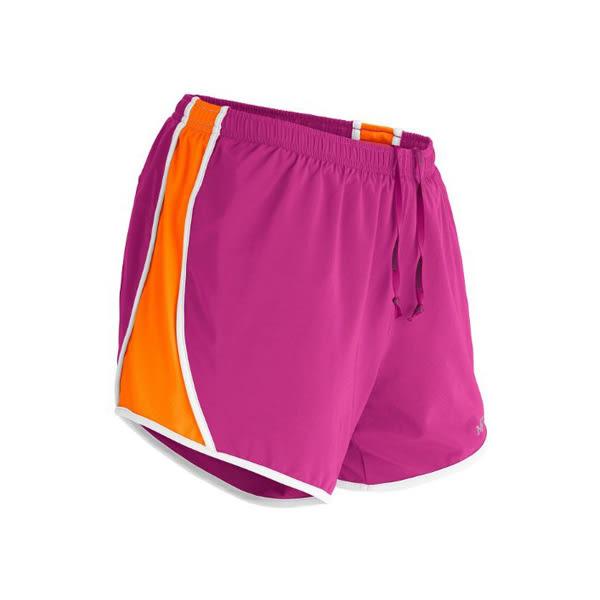 [Marmot] Propel (女) 彈性運動短褲 粉紅 (M68180-6405)