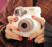 拍立得Fujifilm/富士instaxmini7C一次成像相機立拍立得迷你7cmini7c榮耀 新品