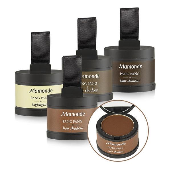 韓國 Mamonde 夢妝 PANG PANG 髮際線修容粉 4g 多款可選 ◆86小舖◆