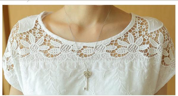 新款時尚簡潔孕婦裝 連衣裙 洋裝5