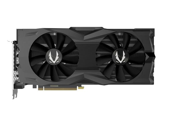ZOTAC GAMING GeForce RTX 2080 SUPER AMP【刷卡含稅價】