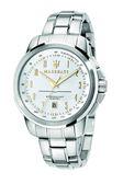 【Maserati 瑪莎拉蒂】/簡約鋼帶錶(男錶 女錶)/R8853121001/台灣總代理原廠公司貨兩年保固