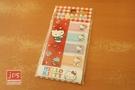 Hello Kitty 凱蒂貓 便條貼紙 內含10入 958516