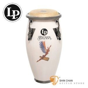 康加鼓►LP品牌 LPM197-SNW 迷你康加鼓Conga【拉丁鼓/手鼓/LPM-197SNW/Santana/白飛使】