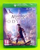 含特典 Xbox One 刺客教條:奧德賽 繁體中文版