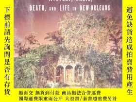 二手書博民逛書店Nine罕見Lives: Mystery, Magic, Dea