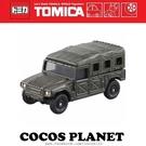 TOMICA 多美小汽車 NO.096 自衛隊 高機動車 小汽車 COCOS TO175