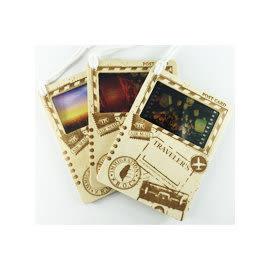 【收藏天地】台灣紀念品*幻燈明信片(3款)