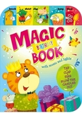 Magic Birthday Book