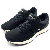 《7+1童鞋》New Balance  WARISPA1  輕量 避震 透氣 運動鞋  9409  黑色