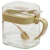 玻璃調味料盒 BE NITORI宜得利家居