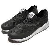 New Balance 復古慢跑鞋 580 NB 黑 白 復古慢跑鞋 反光設計 黑白 休閒鞋 男鞋【PUMP306】 MRT580DXD