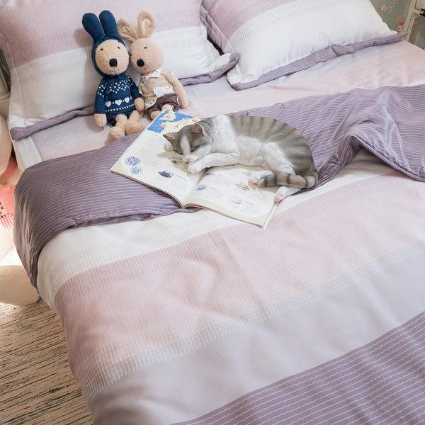 夏日熱銷款 天絲 Q1雙人加大床包3件組 (4款可選) (40支) 100%天絲 棉床本舖