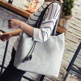 降價優惠兩天-挎包女大包包女2018新品正韓斜挎包時尚學生手提大容量子母單肩包