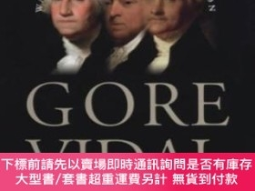 二手書博民逛書店Inventing罕見A NationY256260 Gore Vidal Yale University P