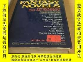 二手書博民逛書店SHORT罕見FANTASY NOVELSY14350