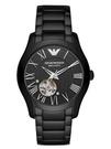 美國代購 Emporio Armani 自動上鍊 機械錶 AR60014