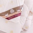 鴻宇 法拉極細羊絨被 雙人6x7 防蟎抗菌 小羊毛被 美國棉純棉表布 台灣製