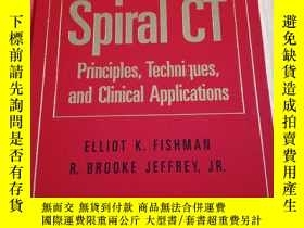 二手書博民逛書店Spiral罕見CTY18142 具体见图 具体见图 ISBN:9780781712514 出版1998
