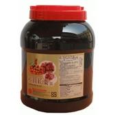 桂圓紅棗醬調味糖漿(4公斤/罐)--良鎂咖啡精品館