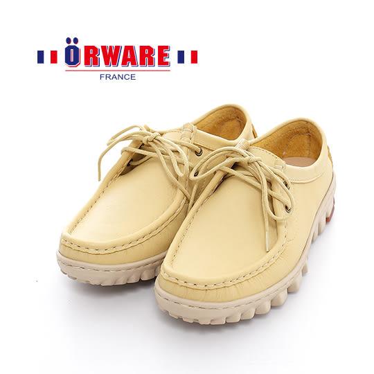 ORWARE-輕飄系超輕概念休閒鞋 /女 Y8642-04