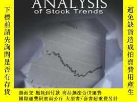 二手書博民逛書店Technical罕見Analysis Of Stock Trends By Robert D. Edwards