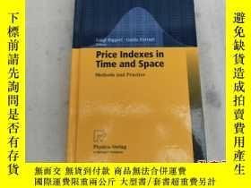 二手書博民逛書店Price罕見Indexes in Time and Space 時間和空間中的價格指數Y10249 Meth