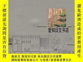 二手書博民逛書店【罕見】Renzo Piano Building Workshop: Complete Works, Vol. 4