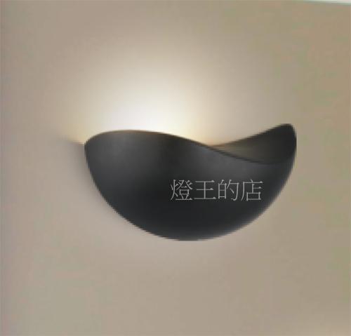 燈飾燈具【燈王的店】後現代燈飾 LED 6W 壁燈   ☆310812