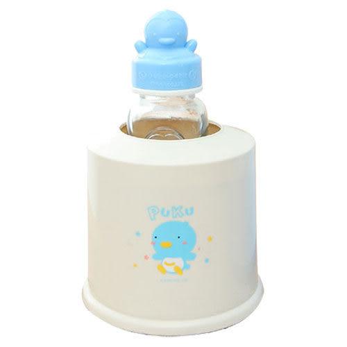 PUKU藍色企鵝 調乳器保溫容器
