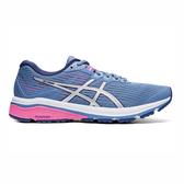 Asics GT-1000 8 [1012A460-400] 女鞋 運動 慢跑 健走 休閒 緩衝 透氣 亞瑟士 水藍