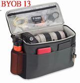 【聖影數位】 Tenba 天霸 Tools 636-224 BYOB 13 包中袋 相機內袋