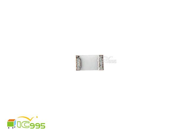 (ic995) 0603 貼片電阻 0Ω SMD型電阻 電子材料 壹包20入 #11693