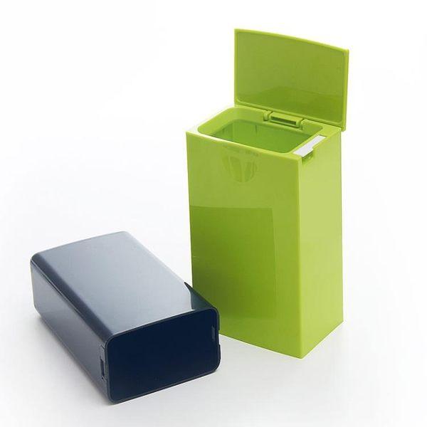 新年大促創意時尚桌面垃圾桶 小號垃圾桶 廚房辦公桌上雜物桶 森活雜貨