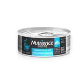 [寵樂子]紐崔斯 Subzero頂級無穀主食貓罐(加拿大太平洋多種鮮魚) 156g