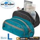 Sea to Summit ATLTB_L號 30D旅行用盥洗袋 出國整理袋/旅行收納袋/防水袋/衛浴打理袋