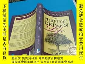 二手書博民逛書店The罕見Purpose Driven Life: What o