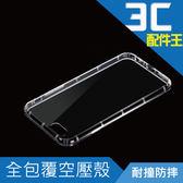 Airpillow Xiaomi 小米 6 Plus 全包覆氣墊透明空壓殼 防摔殼 TPU 保護殼 氣墊殼