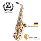 Zeus 宙斯 頂級德國銅製中音Alto 薩克斯風 Z-A580L 附贈薩克斯風盒+配件 台中后製造