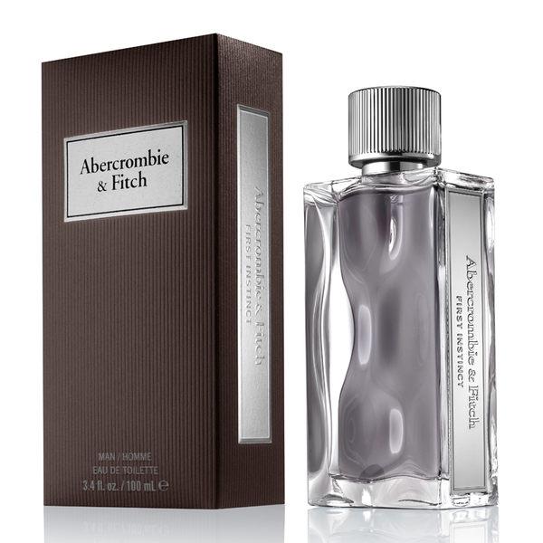 岡山戀香水~Abercrombie & Fitch 同名經典男性淡香水100ml~優惠價:2090元
