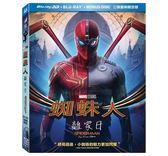 【停看聽音響唱片】【BD】蜘蛛人:離家日 3D+2D三碟圖冊限定版