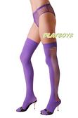 性感襪類 側網造型大腿絲襪-玩伴網【滿額免運】