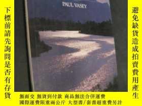 二手書博民逛書店Rivers罕見of North America 北美洲的河流